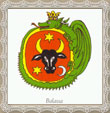 A Balassa család címere