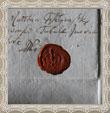 Trstenszky címere(1759)