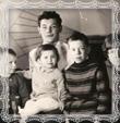 Rodina Márie Dzurekovej rod. Trstenská