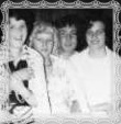 Zo svadby Pavla Trstenského, fotografia zo dňa 21.10.1978
