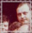 Alojzia Baltarská rod. Dzureková s manželom Michalom v roku 1978