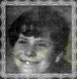 Gréta Ujčeková rod. Dzureková v roku 1962