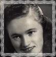 Helena Trstenská nar. 1923 rod. Medvecká