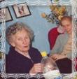 Helena Trstenská rod. Medvecka, oslava 80. narodenín