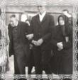 Pohreb Martina Trstenského dňa 2.11.1976, Trstená