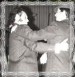Svadba Pavla Trstenského a Márie Trstenskej rod. Strapcove,j Chlebnice 21.10.1979