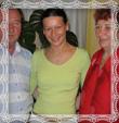 Ing. Pavol Trstenský s manželkou a dcérou Danou Erdeliyovou