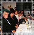 Posedenie v kultúrnom dome, Trstená 27.9.2008