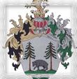 Erb Oravskej stolice
