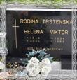 Cintorín v Tvrdošíne - časť Medvedzie