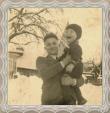 Martin Trstenský Kavoň nar. 1925, ako 14 ročný v Nemecku, fotogfrafia 1939