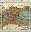 Mapa z Liptova 1910
