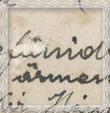 Martin Trstenský Kavoň nar. 1874 zadná strana