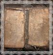 Fragmenty Biblie, fotografia máj 2009