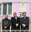 Mikuláš, Mikuláš, Dušan Trstenskí, marec 2008