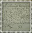 Listina grófa Štefana Tőkőlyho Jurajovi Trstenszkému