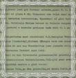 Kanonická vizitácia, 1706