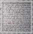 Listina o vzdaní sa práv šoltýsov v prospech mestečka Trstená