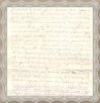 Odpis armálnej listiny z roku cca 1750, 2.strana