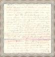 Odpis armálnej listiny z roku cca 1750, 4.strana