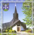 Kniha Jozefa Golvoňa Brezovica z roku 2000