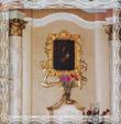 Oltár Panny Márie v Boruni