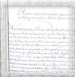 Prvá strana povolenia zmeny priezviska Trsztenszky na Nodasy 1840