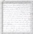Druhá strana povolenia zmeny priezviska Trsztenszky na Nodasy 1840