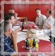 Rokovanie prípravného výboru, august 2008