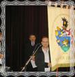 Príhovor pána farára z Trstenej J. Chovanca, fotografia 27.9.2008