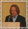 Pán Denis Pongrácz vyprosuje odpustenie, fotografia dňa 26.9.2008