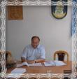 Primátor pán ing. Jozef Ďubjak, fotografia 2008