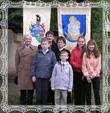 Fotografia rodiny Jána Trstenského z Trstenej, fotografia 27.9.2008