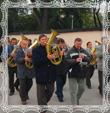 Dychová kapela z Trstenej, fotografia 27.9.2008