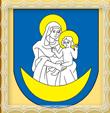 Rodová zástava rodu Trstenských zadná strana