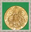 Bronzová medaila 2001
